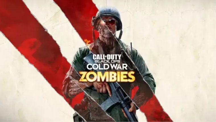 Call of Duty Black Ops Cold War zombi modu geliyor