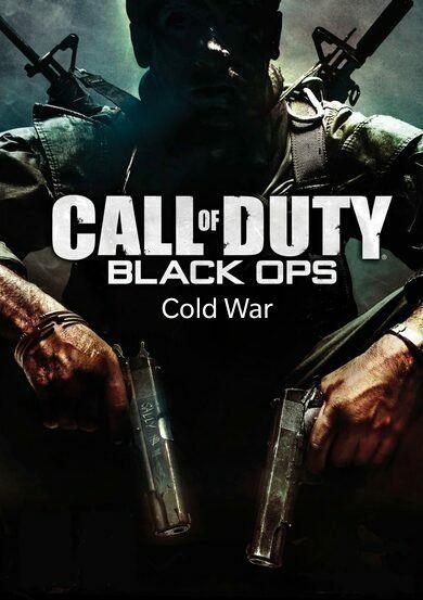 Call Of Duty'nin yeni ismi Call of Duty: Black Ops Cold War