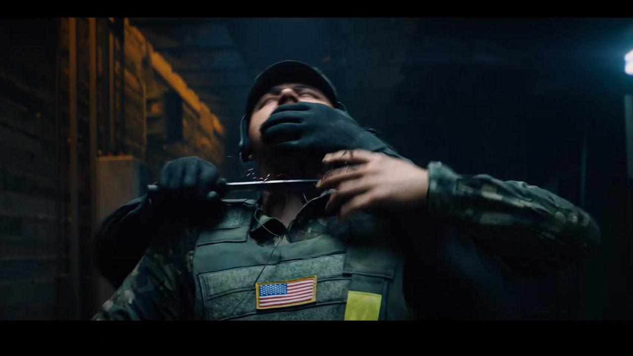 Call of Duty Black Ops Cold War Multiplayer tanıtıldı