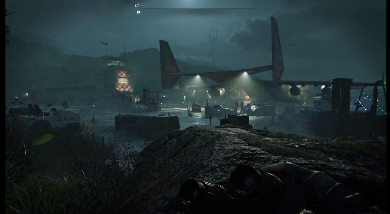 Call of Duty: Black Ops Cold War hikaye modundan oynanış videosu yayınlandı