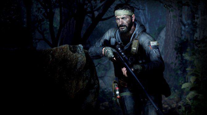 Black Ops Cold War betası için sistem gereksinimleri açıklandı
