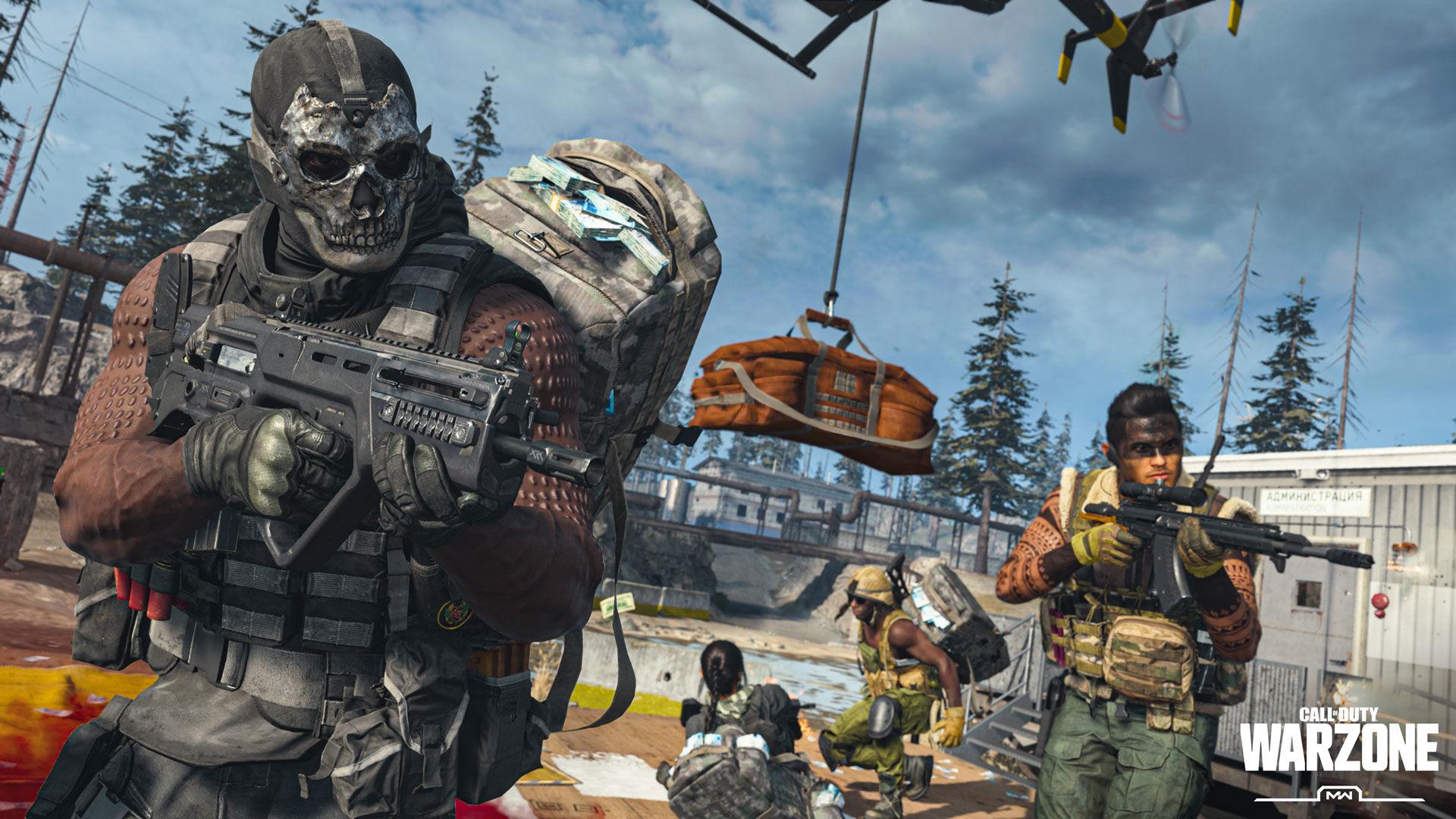 Call of Duty Black Ops: Cold War yakında tanıtılabilir