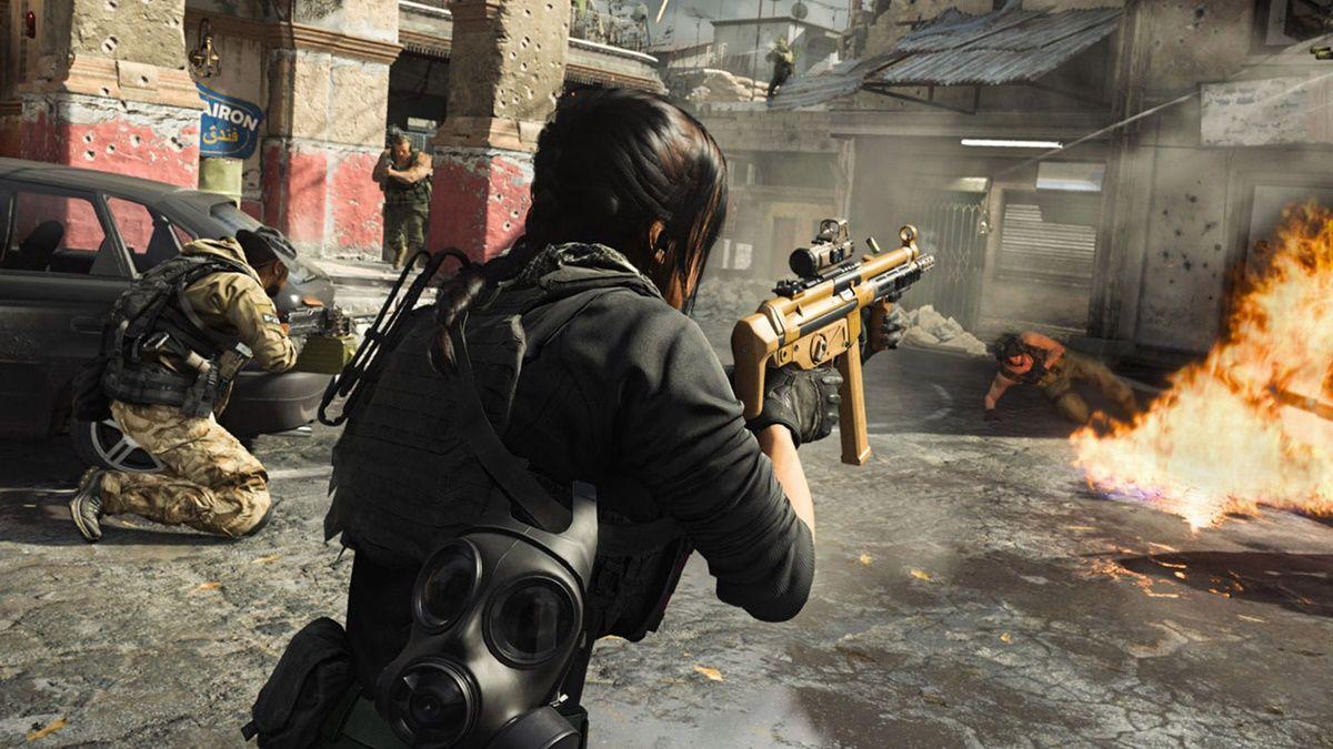 Call of Duty: Cold War oyununa ait haritalar, silahlar ve daha fazlası sızdırıldı