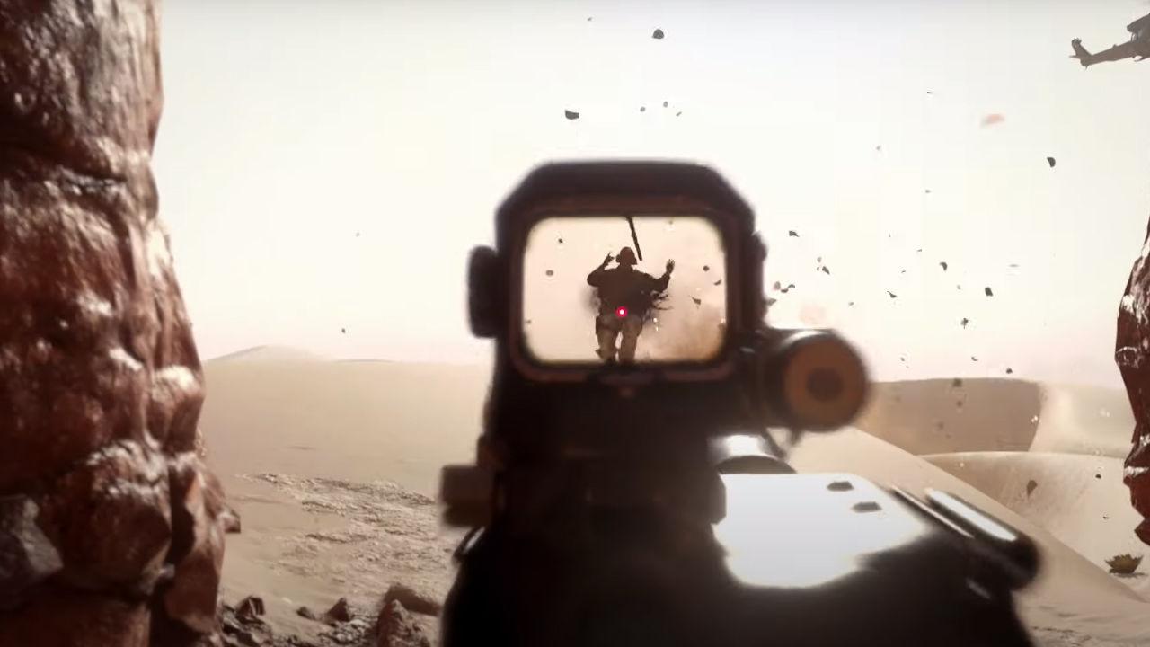 Call of Duty: Black Ops Cold War tanıtım fragmanı yayınlandı