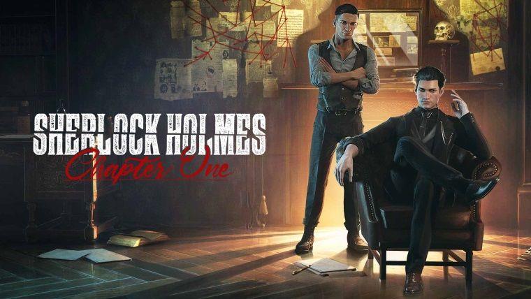 Sherlock Holmes: Chapter One için ilk resmi oyun fragmanı yayınlandı