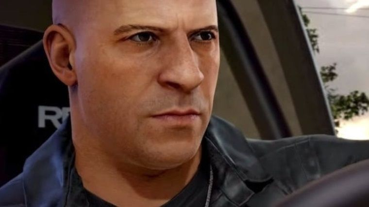 Fast & Furious Crossroads oynanış videosu yayınlandı