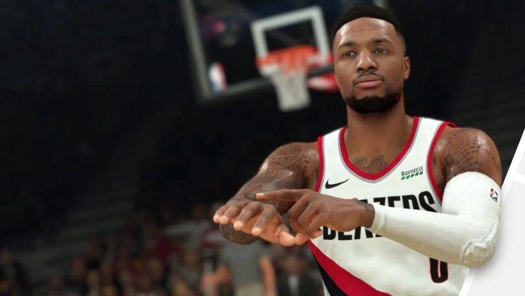 NBA 2K21 My Team detayları ve yeni video paylaşıldı