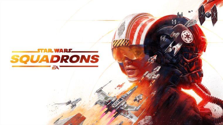 Star Wars: Squadrons oyununun sistem gereksinimleri güncellendi
