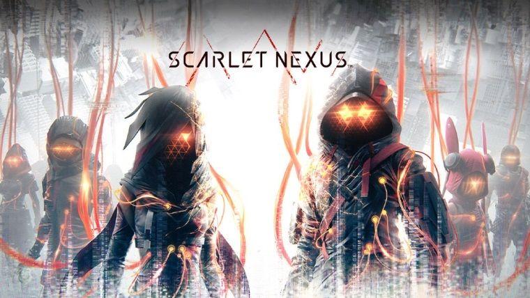 Scarlet Nexus inceleme