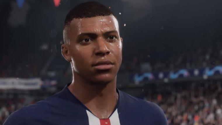 FIFA 21 için kısa bir video yayınlandı