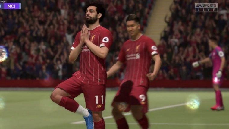 FIFA 21 için oynanış videoları sızdırıldı