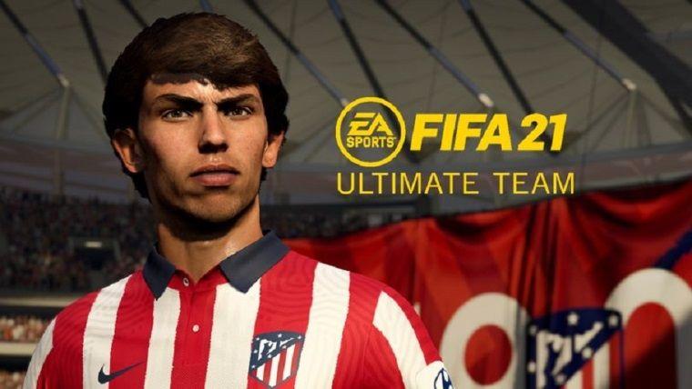 FIFA 21 FUT modu çin video yayınlandı