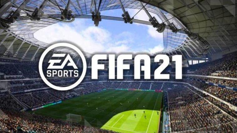 FIFA 21 ile FIFA oyunları tarihinde bir ilk yaşanıyor