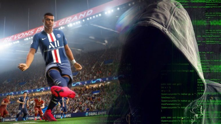FIFA 21 ve Frostbite kaynak kodları hackerlar tarafından çalındı