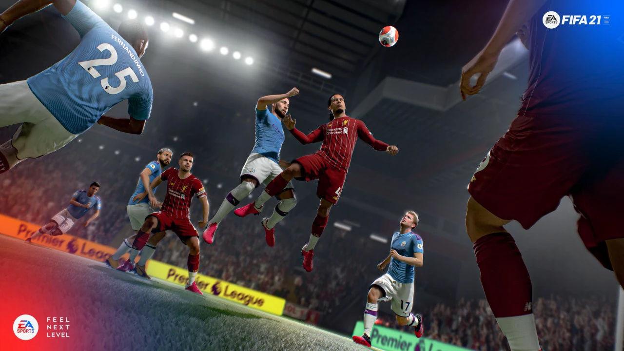 FIFA 21 Xbox Game Pass servisine ekleniyor