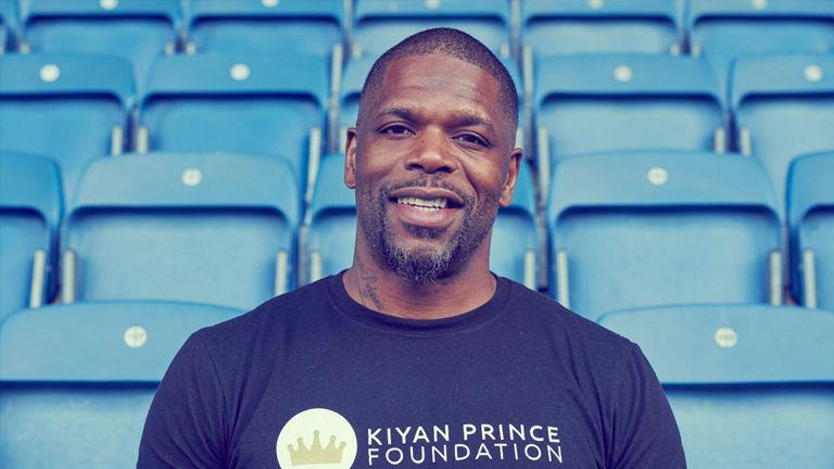 Kiyan Prince, killed at the age of 15, added to FIFA 21