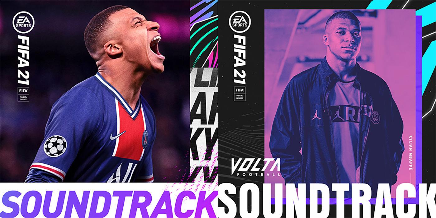 FIFA 21 oyun müzikleri yayınlandı