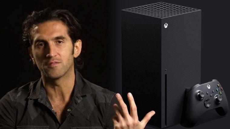 Josef Fares, Xbox Series X ismi için açtı ağzını yumdu gözünü