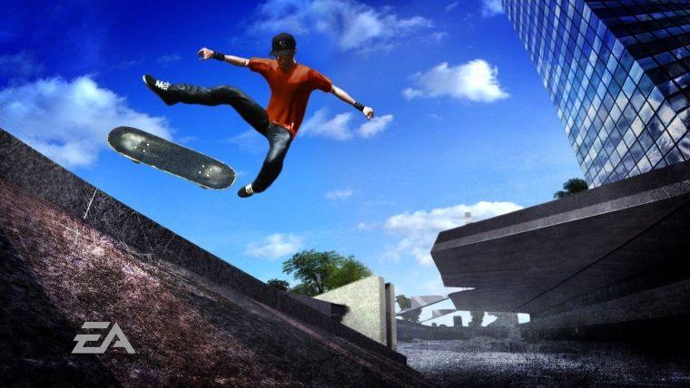 Skate 4, EA Play etkinliğinde gösterilmeyecek