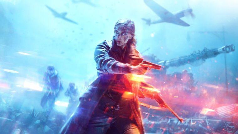 EA: Battlefield 6 her zamankinden daha çok oyuncu destekleyecek