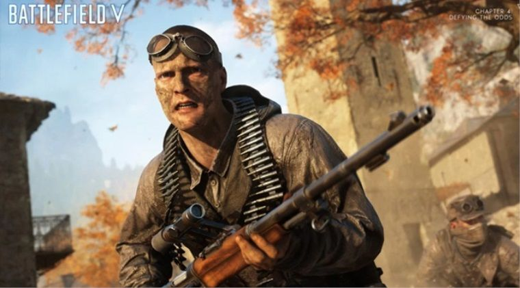 Battlefield VI için yeni iddialar ortaya çıktı