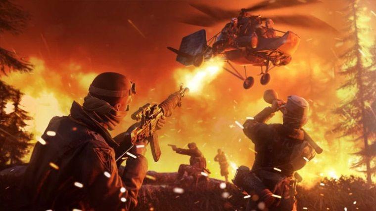 Battlefield VI ilk günden Xbox Game Pass'e gelebilir