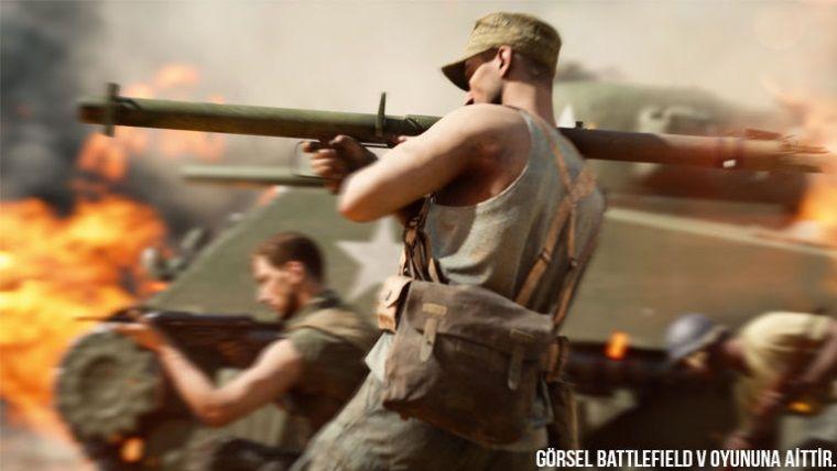EA Battlefield 6 duyurusu için ipuçlarını verdi