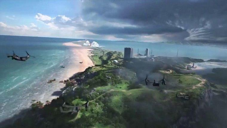 Battlefield 6 oyunundan kısa kesitler sızdırıldı