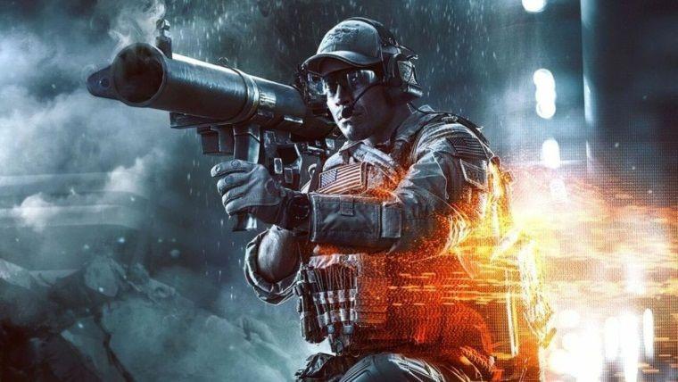 Bu sefer de Battlefield 6 fragmanı sızdırıldı
