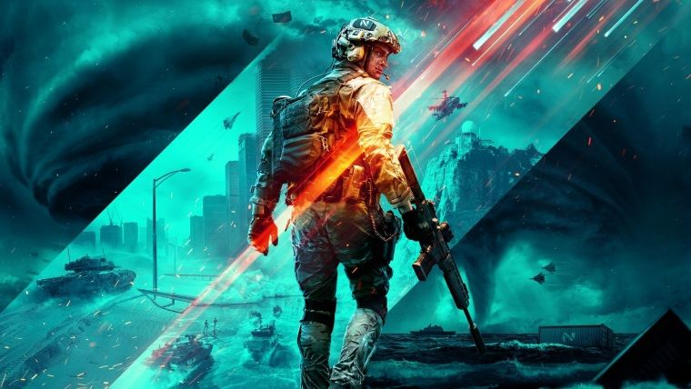 Battlefield 2042 duyuruldu! Oyunun videosu ve tüm detaylar