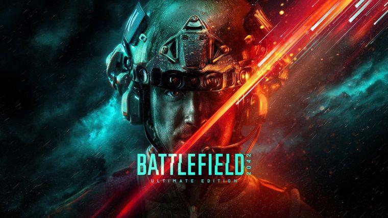 Battlefield 2042 betası için EA'den maksimum güvenlik