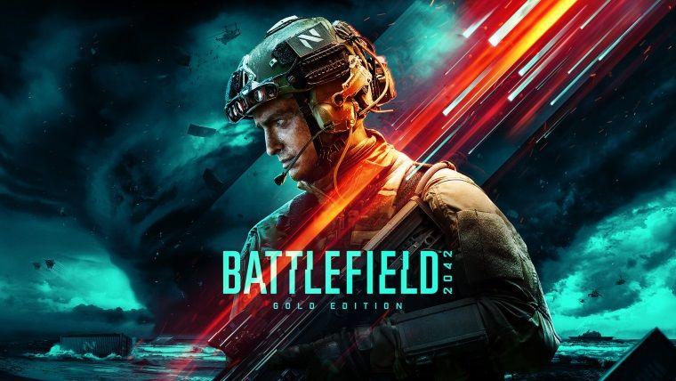 Battlefield 2042 beta sistem gereksinimleri belli oldu