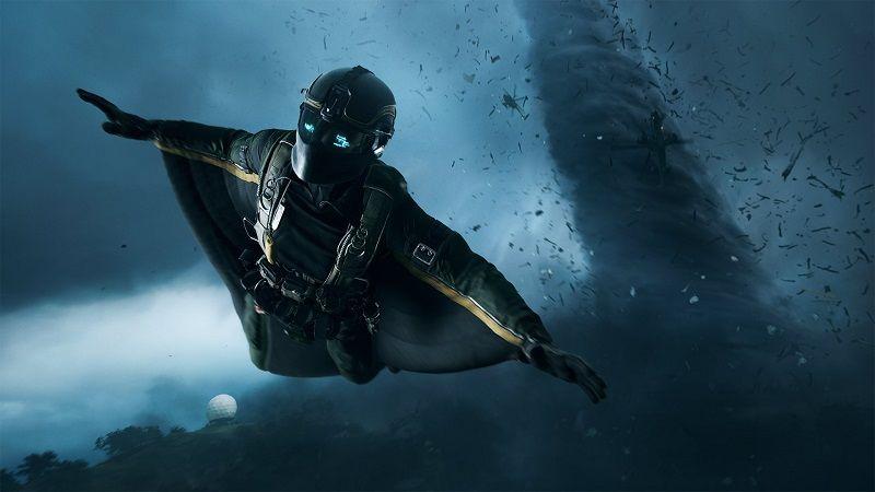 Battlefield 2042 aksiyon dolu oynanış videosu yayınlandı