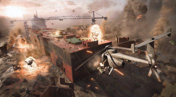 Battlefield 2042 sistem gereksinimleri beta için açıklandı
