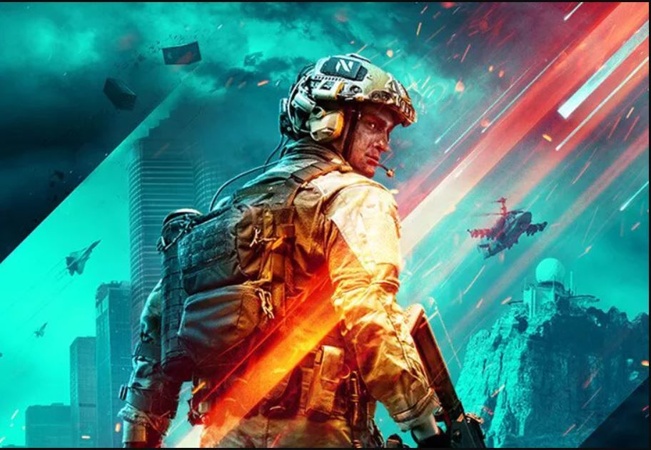 Battlefield 2042 hile