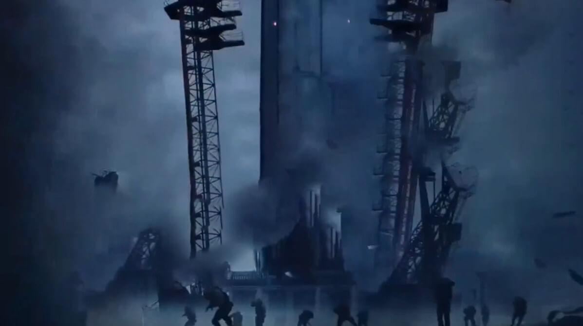 Battlefield 6 screenshots revealed