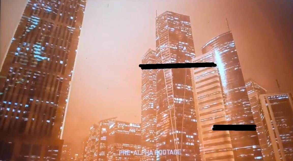 Battlefield 6 in-game screenshots leaked