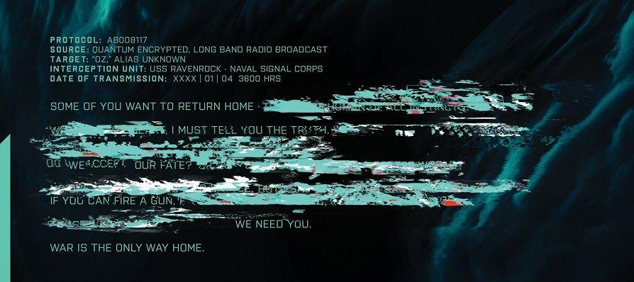 Battlefield 6 duyurusu için gizemli mesajlar gönderilmeye başlandı