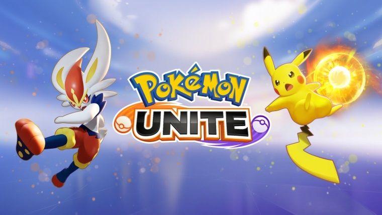 Pokemon Unite mobil sürümü bugün çıkıyor