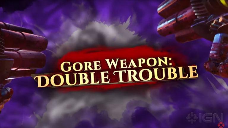 Shadow Warrior 3 double trouble silahı