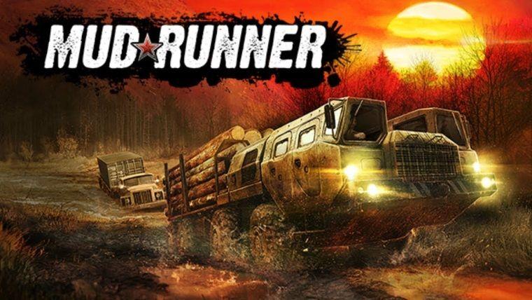 MudRunner iOS ve Android için duyuruldu
