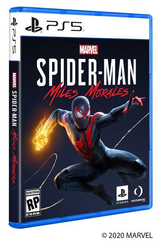Playstation 5 için ilk oyun kapak tasarımı yayınlandı