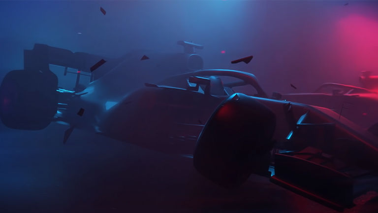 F1 2021 release date has been announced