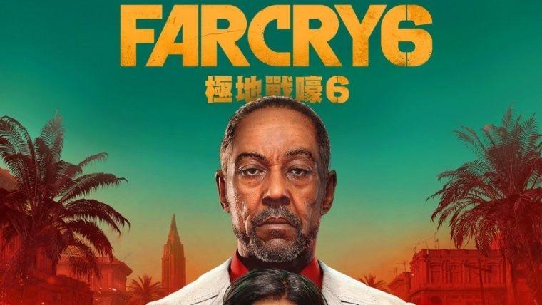 Far Cry 6 için ilk görsel ve bilgiler ortaya çıktı