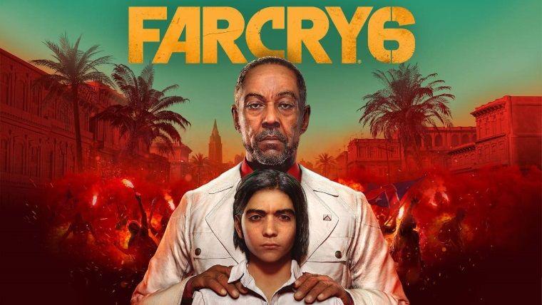 Far Cry 6 oynanış videosu Cuma günü yayınlanacak