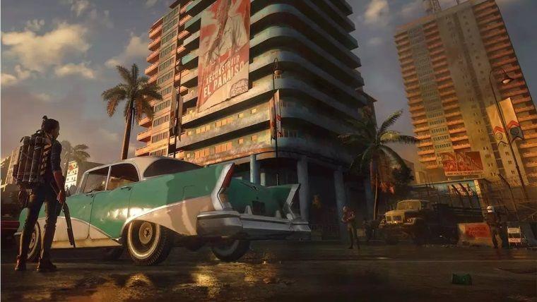 Far Cry 6 oynanış videosu sızdırıldı