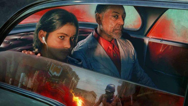 Far Cry 6 politik bir oyun olacakmış