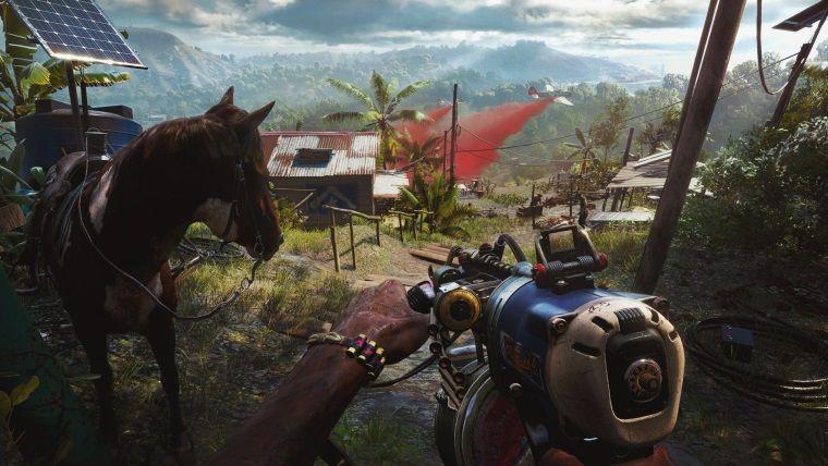 Far Cry 6 Yara adasına odaklanan oynanış videosu yayınlandı