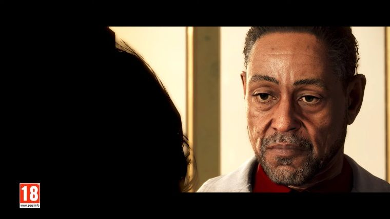 Far Cry 6 hikaye tanıtım fragmanı yayımlandı