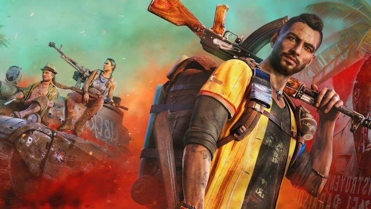 Far Cry 6 ve Guardians of the Galaxy, GeForce Now'a ekleniyor